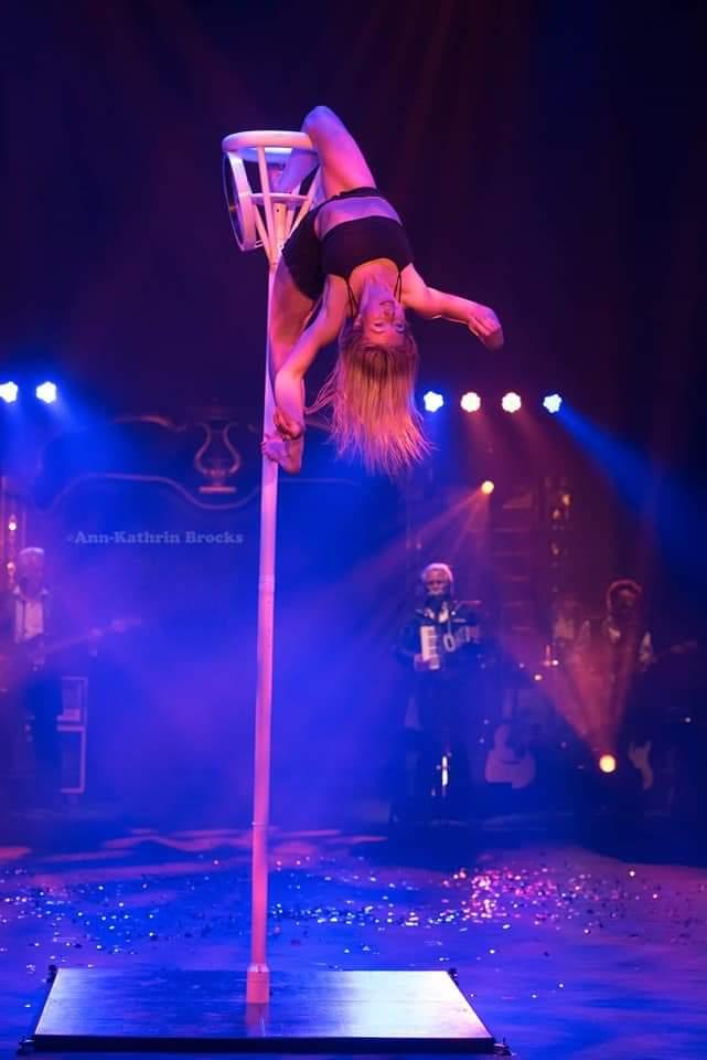 Show Highlight Anna Herkt – Bild 1