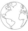Icon: Show-Auftritte in Ländern der Welt: Anna Herkt