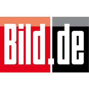 Logo von Bild.de