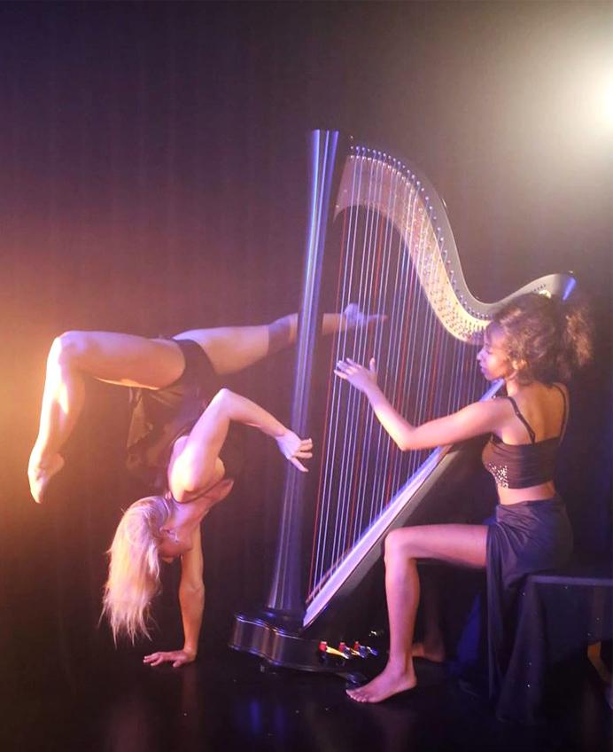 Show Highlight Anna Herkt – Bild 4