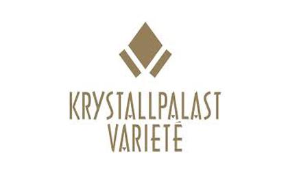 Referenz: Krystallpalast Leipzig