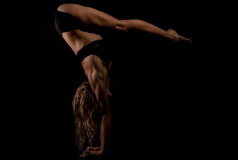 Online Training Fitness & Ernährungsberatung